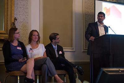 2014 AHA Health Tech Forum